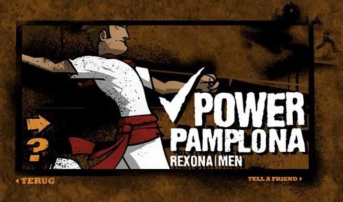 Rexona Pamplona