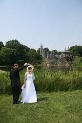 IMG_2106.JPG (Ian Savage) Tags: wedding groom bride centralpark sunnyday iansavage joebeaudin debbiehoodiman