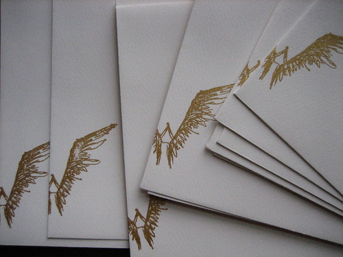Icarus Set Envelopes 3
