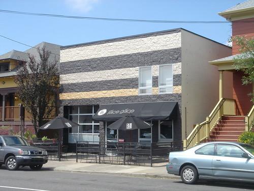 2045 SE Belmont St, Portland, OR 97214 --Jace Gace