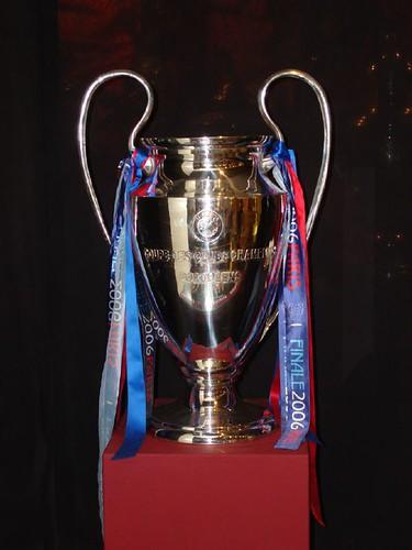 Ya se puede apostar por el ganador de la Champions. Fútbol