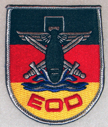 Special forces eod pay