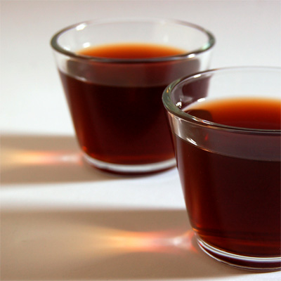 Port Wine Jelly ©