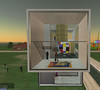 Architecture Group Meeting: Gioacchino Laryukov Presentation (keystone1111) Tags: life architecture island screenshot italian group second modernist terragni gioacchino giuseppi laryukov
