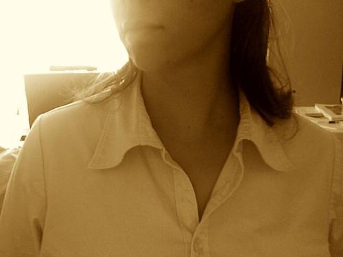 Shoulder sun