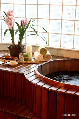 Baño Japones Tradicional:El ofuro, baño tradicional japonés « Blog de Viajes