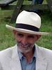 Tony Hillier, poet