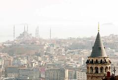 Istanbul (21) (thevoyager) Tags: city travel turkey photos istanbul İstanbul hagiasophia constantinople Κωνσταντινούπολη