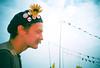 color splash action (lomokev) Tags: red portrait sky man flower male hat festival lomo lca lomography flickrbadge pin flash pins lomolca colorsplashflash moustache lucky sunflower mustache badges colorsplash coloursplash lomograph bestival luckyfilm coloursplashflash flickrpinjohn file:name=070911lomolcaplus48 johnsc roll:name=070911lomolcaplus
