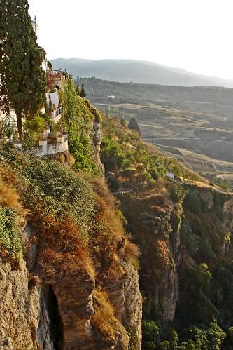 Visita a Ronda en Andalucía