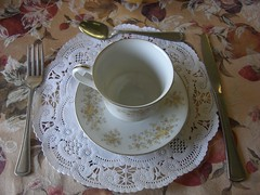 tea cup~