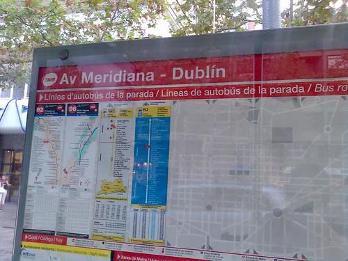 Dublin?