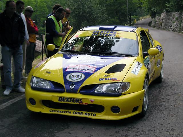 Renault Megane Kit