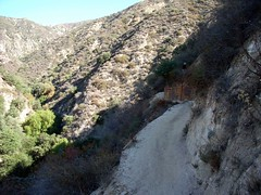 Echo Mountain 005 (Altadena, California, United States) Photo