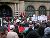 "Sheffield protest against Gaza massacres 3 Jan 09 • <a style=""font-size:0.8em;"" href=""http://www.flickr.com/photos/73632013@N00/3166873758/"" target=""_blank"">View on Flickr</a>"