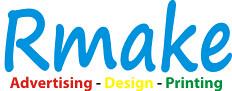 Rmake Logo