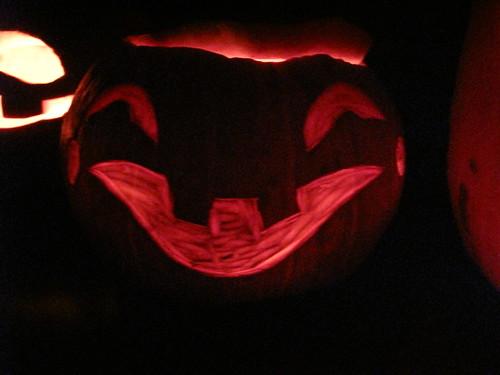Halloween Pumpkins 16