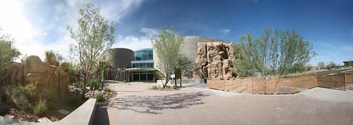 Thumbnail from LAs Vegas Springs Preserve