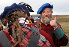 A Good Day (msutherland1) Tags: battle clan reenactment redcoat culloden livinghistory musket hanoverian 1745 jacobite lauder ranald msutherland1