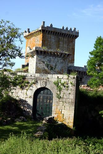 Castelo de Pambre 4