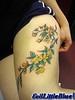 Amandas tattoo in memory of