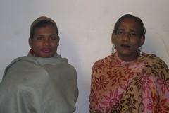 Pinky and Priyanka (Whitney Lauren) Tags: portrait india hijra