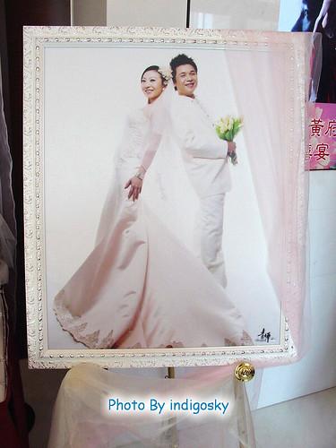 13.婚紗照