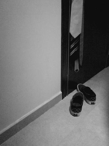 walk me home..