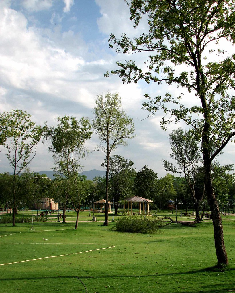 Lake View Islamabad: Islamabad, Pakistan- An EYEOPENER That You Won't Regret