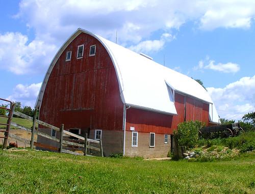 Ox Yoke Barn