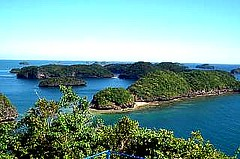 Hundred Islands (Jun Acullador) Tags: philippines pangasinan hundredislands 100islands firsttheearth scenicsnotjustlandscapes junacullador