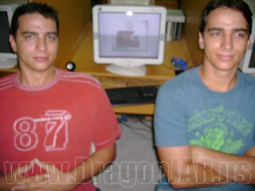 Los 2 gemelos