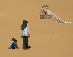 (Strange Land) Tags: sahara niger kids desert westafrica animalkingdom tnr lpdesert armountains lpdeserts