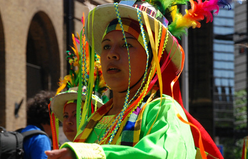 Carnaval del Pueblo 23