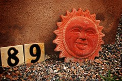 Jolly (nicholsphotos) Tags: sun newmexico ceramic corrales 89 nicholsphotos albuquerquewomensflickrmeet