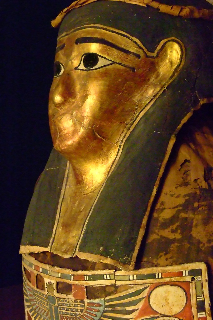 rammeside period egypt Ramesses iii: the life and times of egypt's last hero [eric h cline, david o'connor] on amazoncom free shipping on qualifying offers in the tumultuous and vivid history of new kingdom egypt, ramesses iii's reign was prosperous and culturally rich.