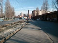 Piazzale Cimitero Monumentale 01