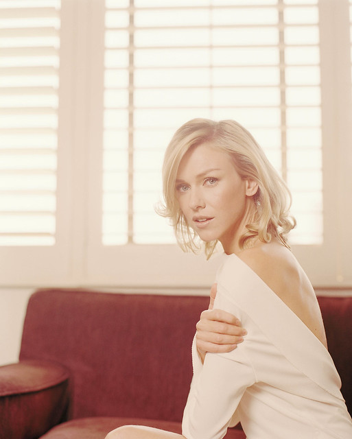 Naomi Watts by Fliczr