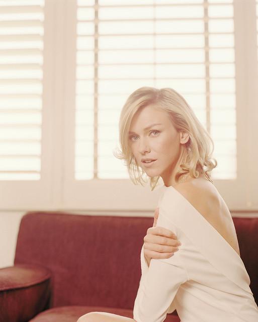 Naomi Watts by Fliczr