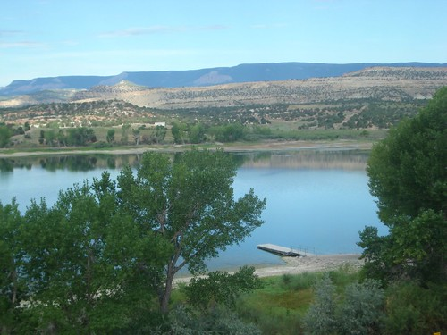 Escalante State Park At Escalante State Park fun stuff to do is plentiful,