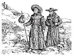 Franciscan Missionaries