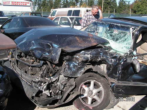 9-23-05 'alleged dui' results: wreck & injuries