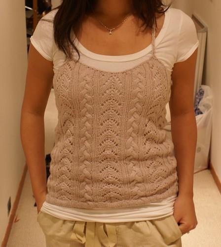 pinksweatercrop