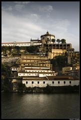Porto (DavidGorgojo) Tags: portugal water rio river agua porto douro oporto calem duero ilustrarportugal