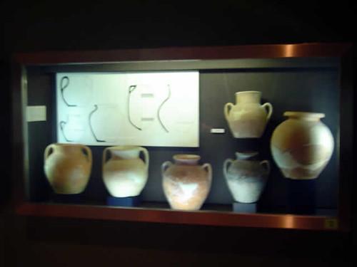 cerámica en el Museo Mallorca