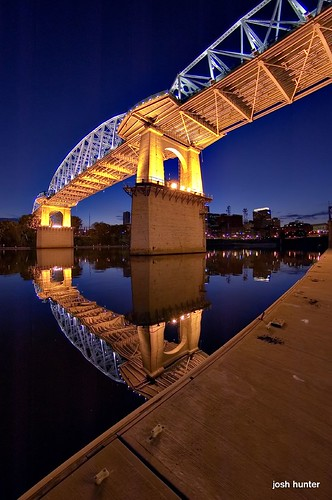 The Shelby Street Bridge