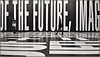 THE FUTURE (HannyB) Tags: people white black art amsterdam museum words letters 100v10f installation future stedelijkmuseum barbarakruger 30faves30comments300views hallofhonor