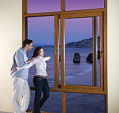 Bay Windows and Combination Windows