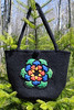 Stained Glass Window Bag