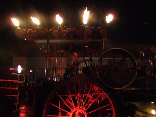 Primary Steam Engine 2